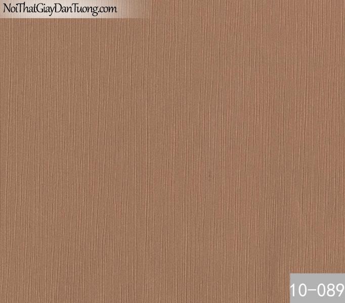 PLAIN, Giấy dán tường PLAIN 10-089, Giấy dán tường trơn, màu cam gỗ, bán giấy dán tường ở quận Bình Tân