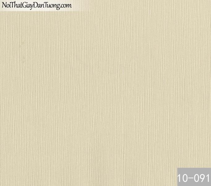 PLAIN, Giấy dán tường PLAIN 10-091, Giấy dán tường trơn, màu vàng nhạt, bán giấy dán tường ở Bình Dương