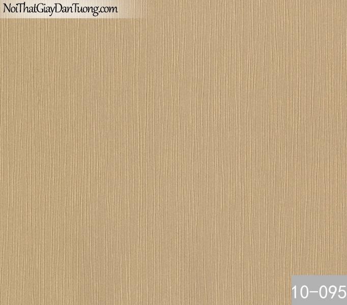 PLAIN, Giấy dán tường PLAIN 10-095, Giấy dán tường trơn, màu vàng cát, phù hợp với dự án, nhà ở, chung cư, trường học, bệnh viện