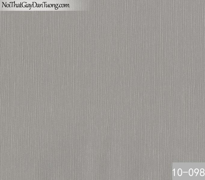 PLAIN, Giấy dán tường PLAIN 10-098, Giấy dán tường trơn, màu xám lông chuột, bán giấy dán tường ở quận 8