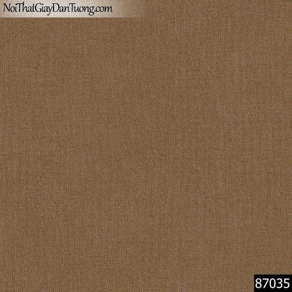 LAKIA, Giấy dán tường LAKIA 87035, Giấy dán tường màu trắng đất, giấy trơn, mịn, bán giấy dán tường ở quận 10