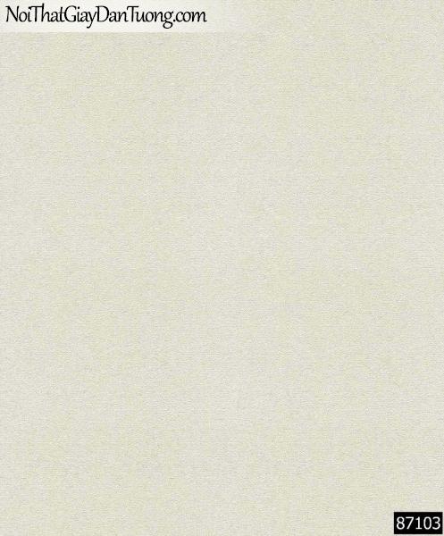 LAKIA, Giấy dán tường LAKIA 87103, Giấy dán tường màu xám xanh, giấy trơn, mịn, bán giấy dán tường ở Bình Dương