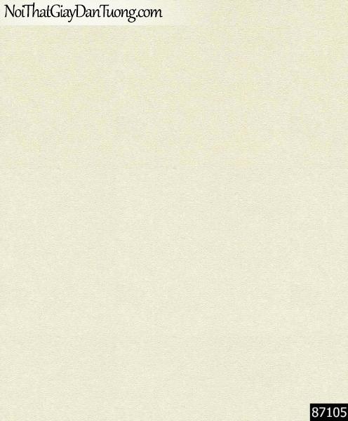 LAKIA, Giấy dán tường LAKIA 87105, Giấy dán tường màu xanh xám, hoa văn cổ điển