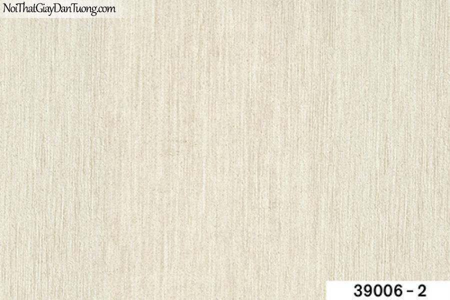 TITAN, Giấy dán tường TITAN 39006-2, Giấy dán tường màu cát xám, gân nhỏ li ti, bán giấy dán tường ở quận 7