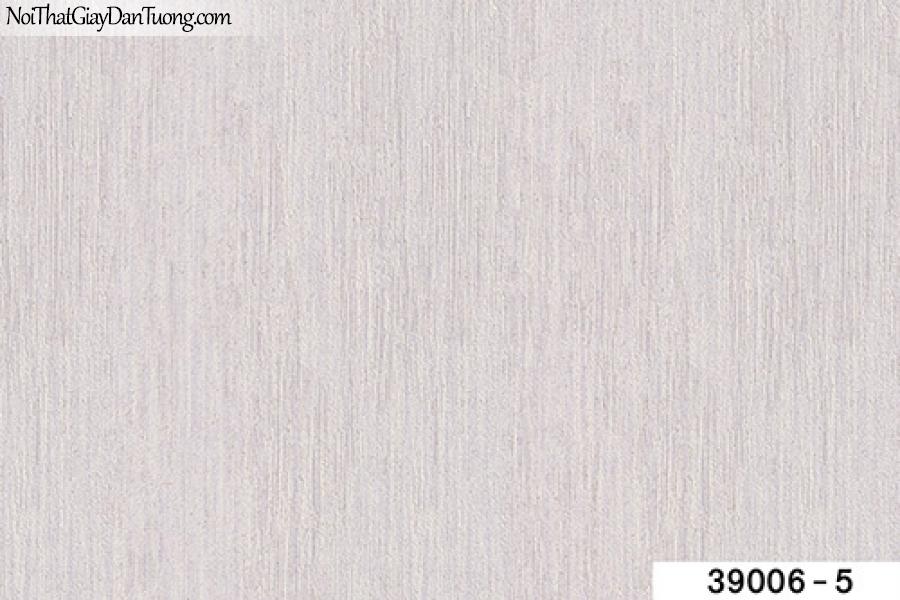 TITAN, Giấy dán tường TITAN 39006-5, Giấy dán tường màu tím nhạt, gân nhỏ li ti, bán giấy dán tường ở quận 10