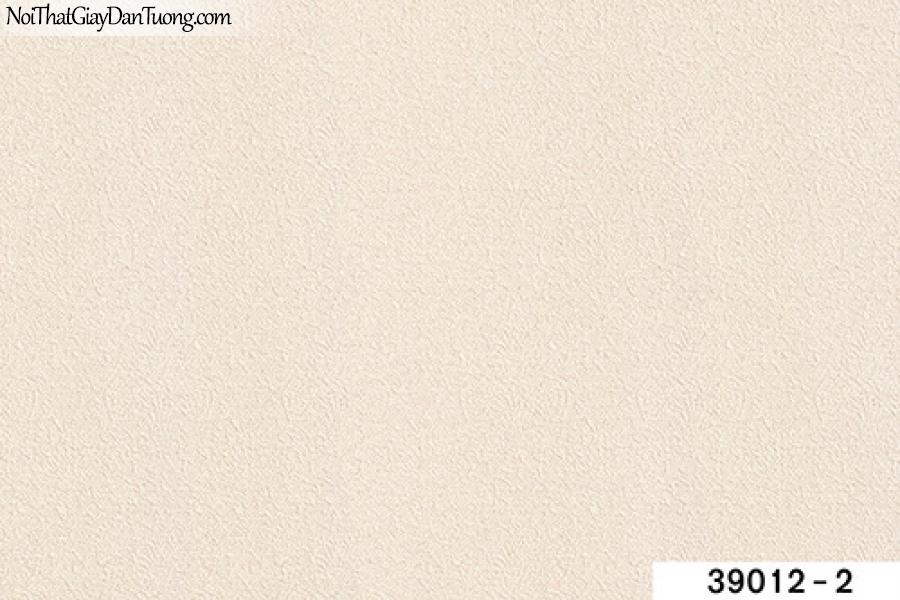 TITAN, Giấy dán tường TITAN 39012-2, Giấy dán tường trơn, mịn, màu trắng cát, bán giấy dán tường ở quận 7