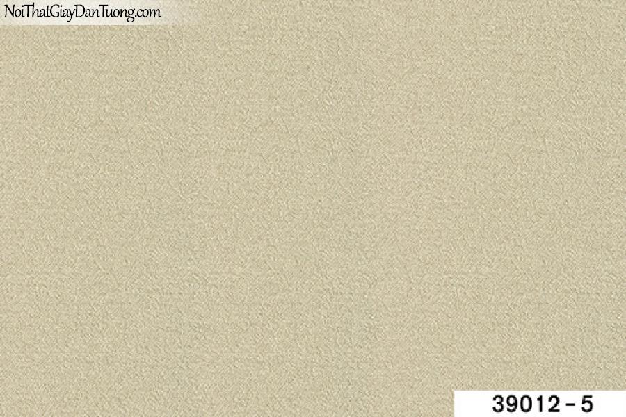 TITAN, Giấy dán tường TITAN 39012-5, Giấy dán tường trơn, mịn, màu nâu xám, bán giấy dán tường ở quận 10