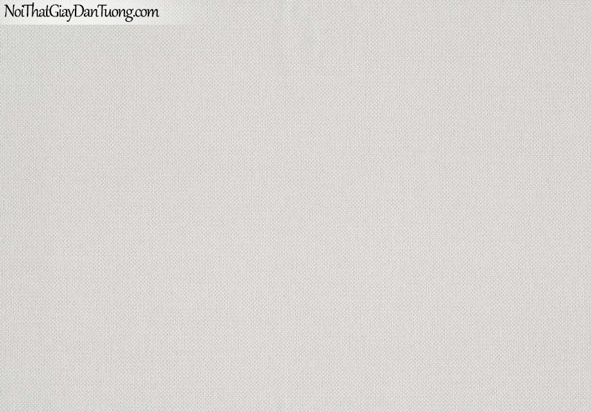 CHAMPANGE, Giấy dán tường CHAMPANGE 2695, Giấy dán tường gân nhỏ li ti, sọc xen kẽ, chấm bi, màu trắng xám, bán giấy dán tường ở quận 9