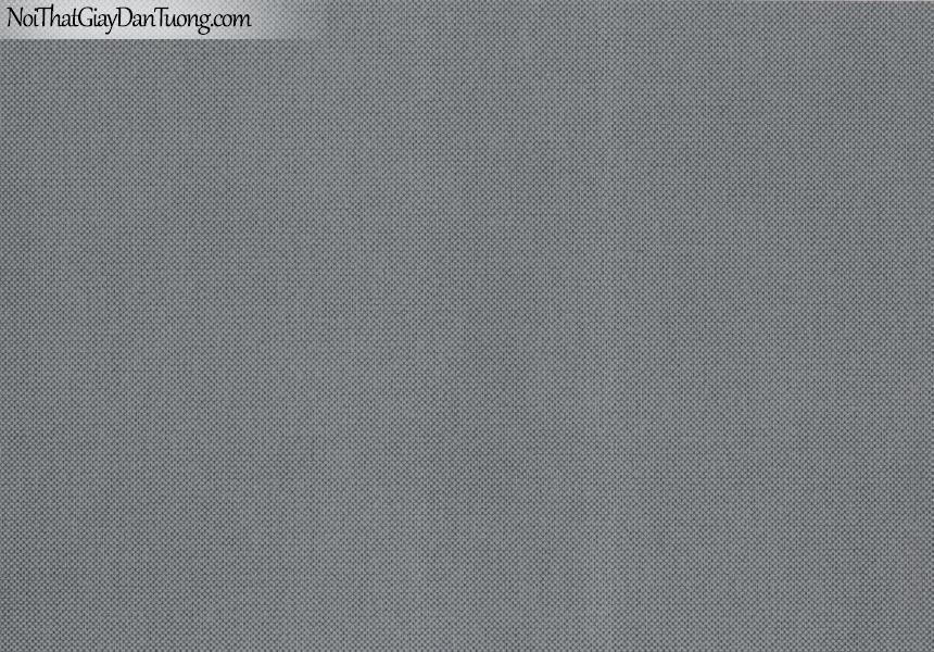CHAMPANGE, Giấy dán tường CHAMPANGE 2697, Giấy dán tường gân nhỏ li ti, sọc xen kẽ, chấm bi, màu đen xám, bán giấy dán tường ở quận 6