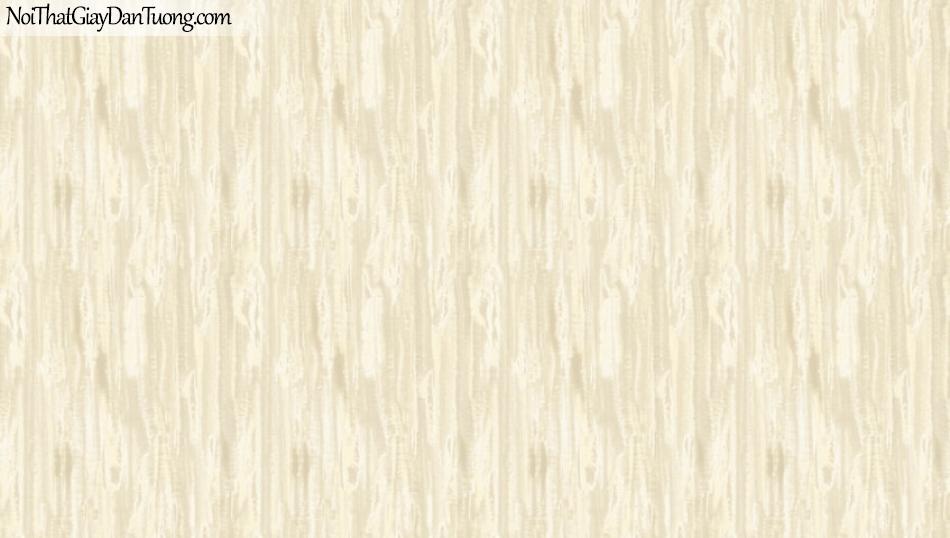 BOS 2018, Giấy dán tường Hàn Quốc 81108-2, giấy dán tường trơn, màu vàng kem