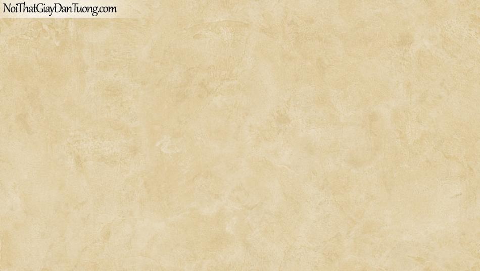 BOS 2018, Giấy dán tường Hàn Quốc 81115-5, giấy dán tường trơn, loang, màu cam đất