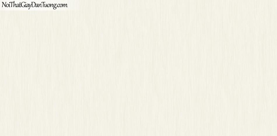 BOS 2018, Giấy dán tường Hàn Quốc 81118-1, giấy dán tường sọc kẻ đứng nhỏ, màu vàng kem