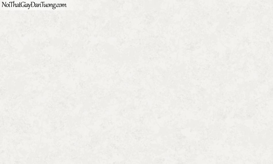 BOS 2018, Giấy dán tường Hàn Quốc 81124-1, giấy dán tường nền hồng, loang, màu vàng kem