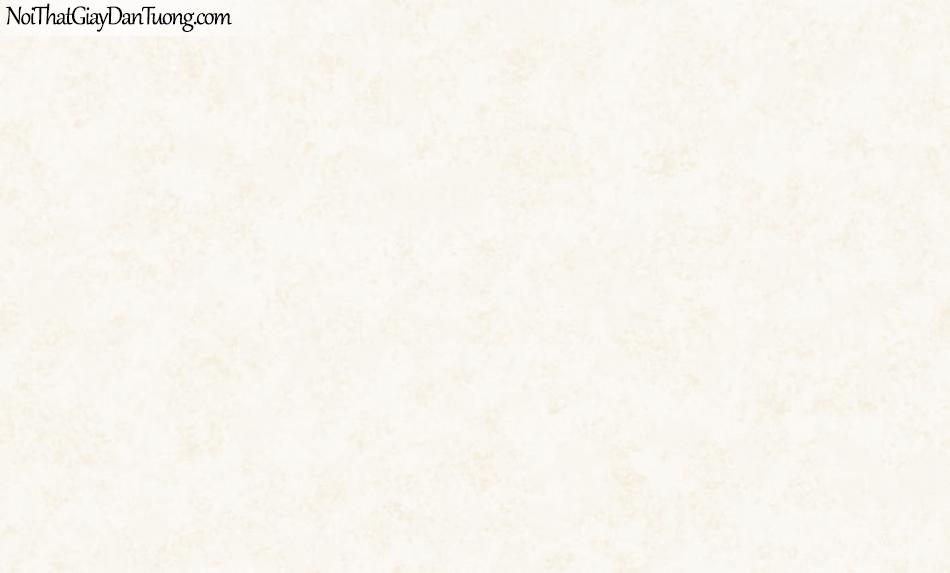 BOS 2018, Giấy dán tường Hàn Quốc 81124-2, giấy dán tường trơn, loang, màu vàng kem