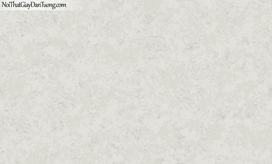 BOS 2018, Giấy dán tường Hàn Quốc 81124-4, giấy dán tường trơn, loang, màu nâu xám