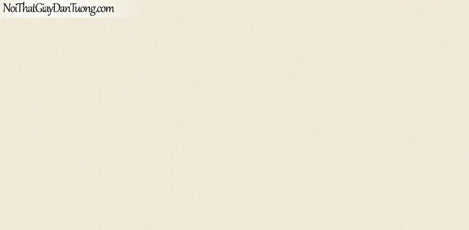 BOS 2018, Giấy dán tường Hàn Quốc 97147-8, giấy dán tường trơn, màu vàng kem