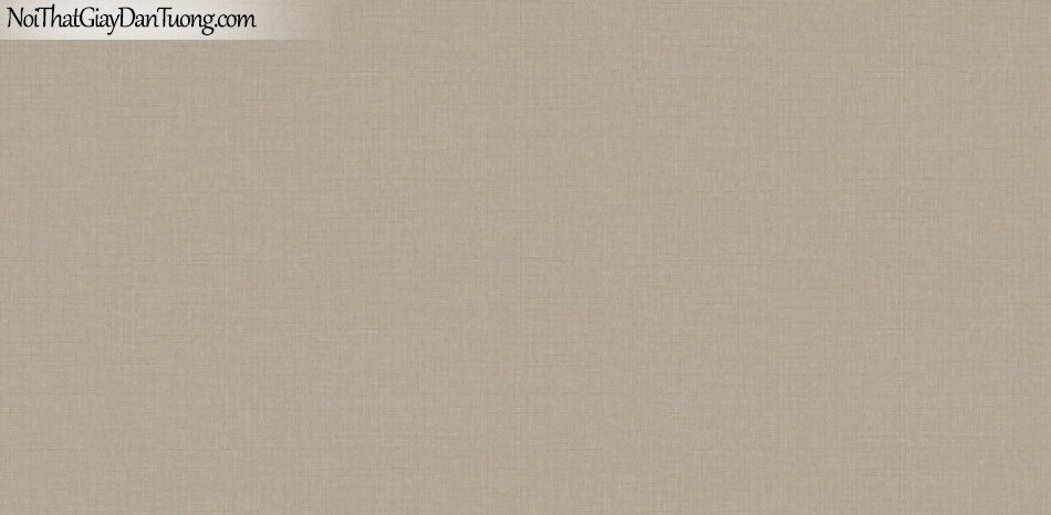 BOS 2018, Giấy dán tường Hàn Quốc 97398-11, giấy dán tường trơn, màu nâu xám, bán giấy dán tường ở quận 3