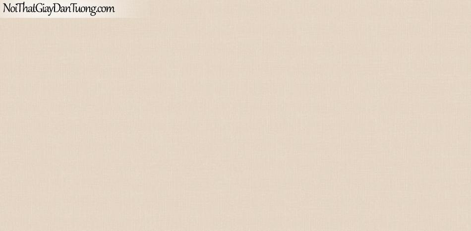 BOS 2018, Giấy dán tường Hàn Quốc 97400-14, giấy dán tường trơn, màu cam hồng, bán giấy dán tường ở quận 6