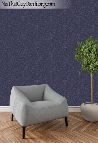 ELYSIA 2018, Giấy dán tường Hàn Quốc 70004-4 PC, giấy dán tường chấm nhỏ li ti, hạt cát, gân nhỏ, màu nâu xám, phối cảnh