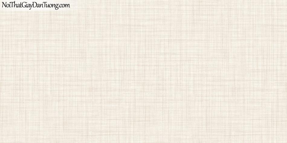 ELYSIA 2018, Giấy dán tường Hàn Quốc 70007-3, giấy dán tường sọc nhỏ li ti, gân nhỏ, màu hồng kem, bán giấy dán tường ở quận 3