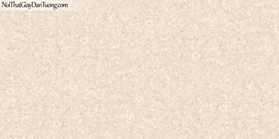 ELYSIA 2018, Giấy dán tường Hàn Quốc 70013-2, giấy dán tường giả gạch, gân nhỏ li ti, màu cam hồng
