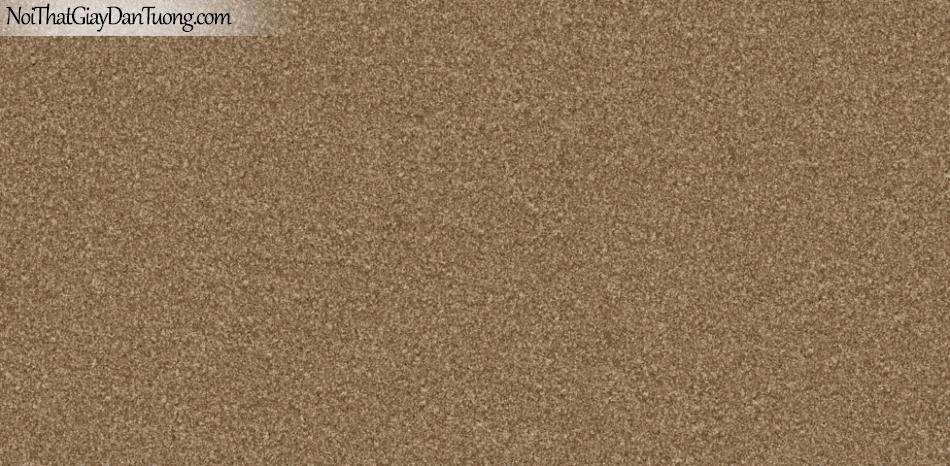 Giấy dán tường Natural Hàn Quốc 87024-2, giả gạch, giả đá, giả gỗ 3D, giấy dán tường giả gỗ, màu nâu xám