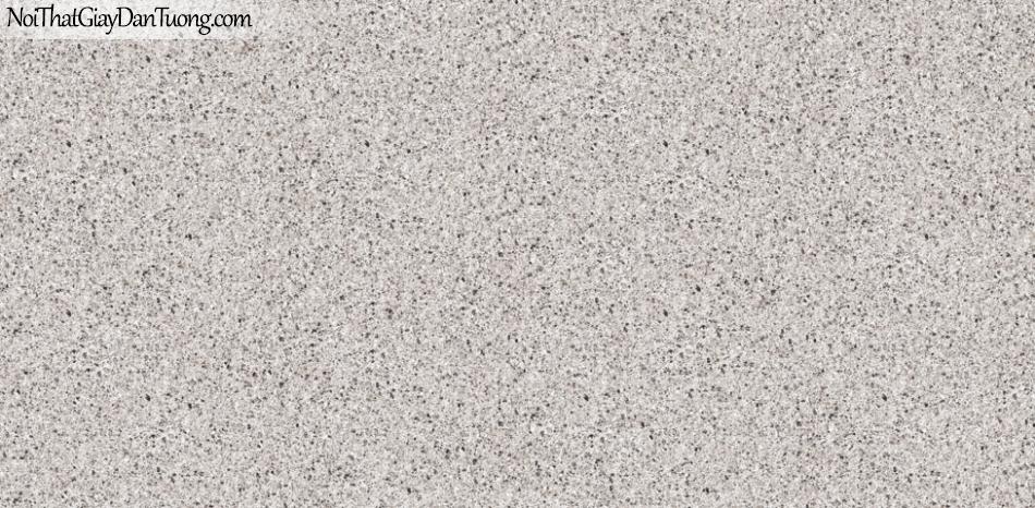 Giấy dán tường Natural Hàn Quốc 87025-2, giả gạch, giả đá, giả gỗ 3D, giấy dán tường giả gạch, màu nâu xám