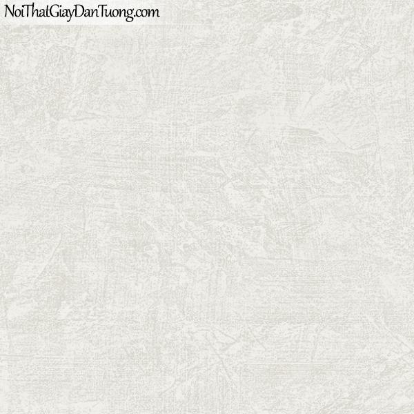 Giấy dán tường FIESTA Hàn Quốc FE1617-1 (2), giả tranh 3D, giấy dán tường giả tranh vẽ 3D, giả gạch, màu vàng xám