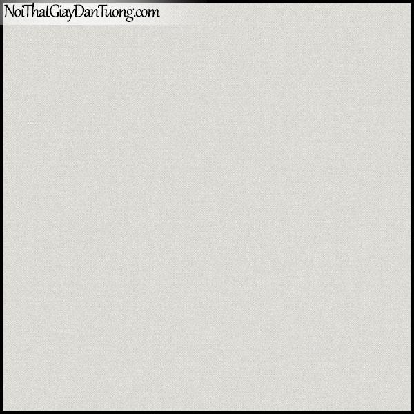 PLENUS, Giấy dán tường Hàn Quốc 2612-1, Giấy dán tường sọc nhỏ, gân li ti, màu nâu xám