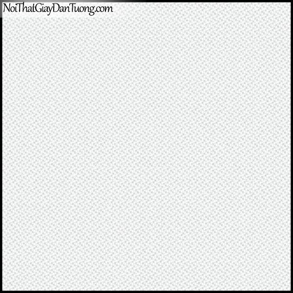 PLENUS, Giấy dán tường Hàn Quốc 2617-2, Giấy dán tường sọc nhỏ, gân li ti, màu trắng xám