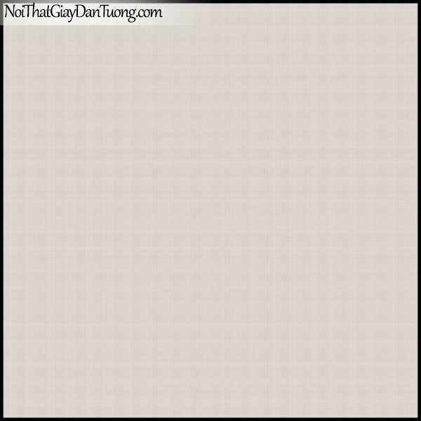 PLENUS, Giấy dán tường Hàn Quốc 2619-2, Giấy dán tường sọc nhỏ, gân li ti, màu nâu xám