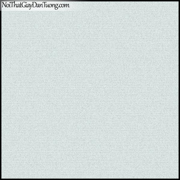 PLENUS, Giấy dán tường Hàn Quốc 2627-3, Giấy dán tường sọc nhỏ, gân li ti, màu xanh xám
