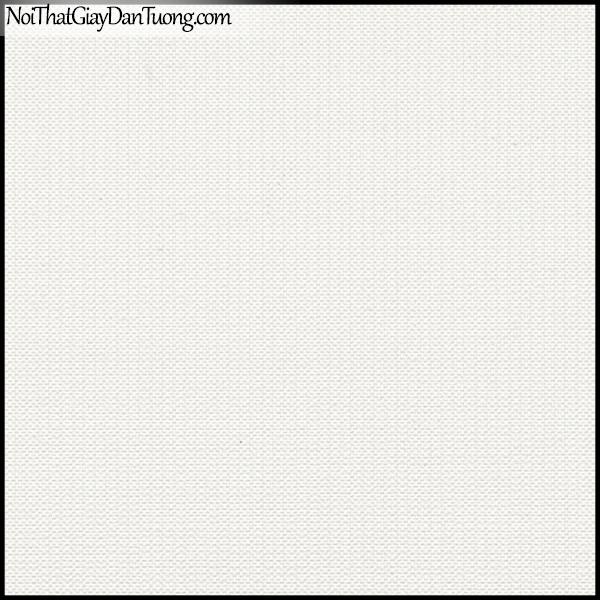STAY, Giấy dán tường Hàn Quốc 412-1, Giấy dán tường sọc nhỏ, gân li ti, màu trắng sữa