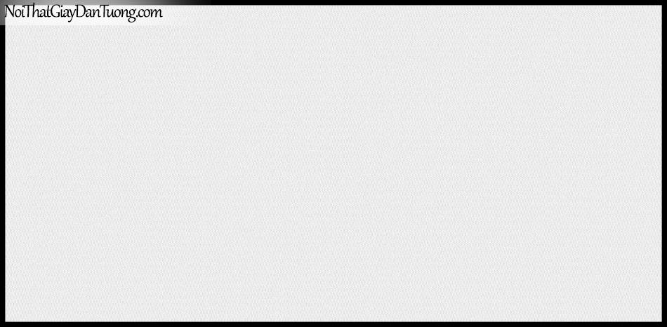 STAY, Giấy dán tường Hàn Quốc 416-2, Giấy dán tường sọc nhỏ, gân li ti, màu trắng xám