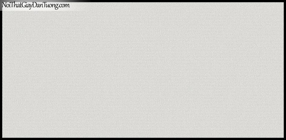 STAY, Giấy dán tường Hàn Quốc 416-3, Giấy dán tường sọc nhỏ, gân li ti, màu nâu xám