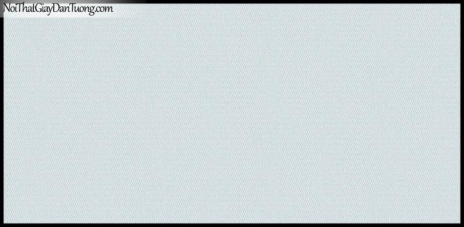STAY, Giấy dán tường Hàn Quốc 416-4, Giấy dán tường sọc nhỏ, gân li ti, màu xanh xám
