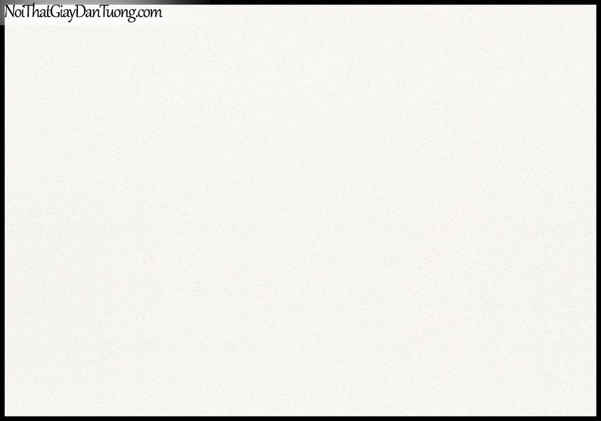 STAY, Giấy dán tường Hàn Quốc 419-1, Giấy dán tường giả gạch, gân nhỏ, màu trắng sữa