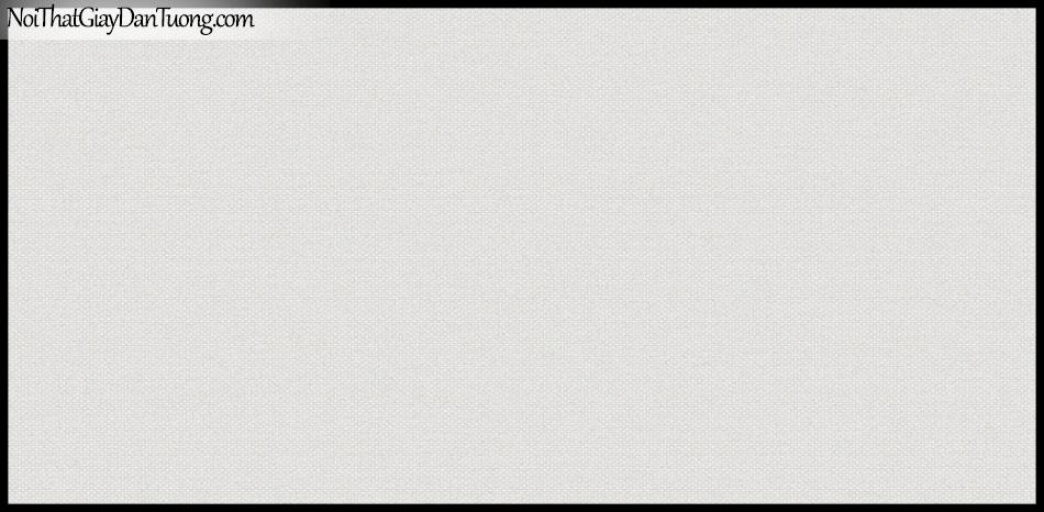 STAY, Giấy dán tường Hàn Quốc 421-2, Giấy dán tường sọc nhỏ, gân li ti, màu trắng xám