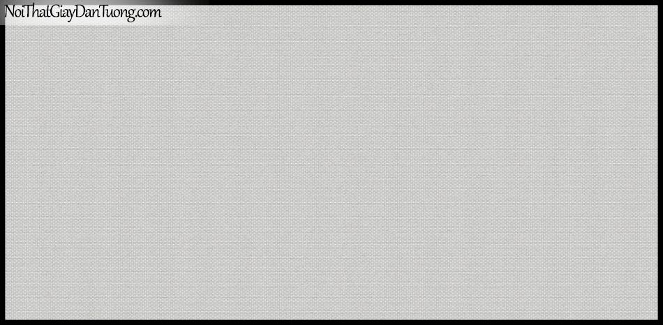 STAY, Giấy dán tường Hàn Quốc 421-3, Giấy dán tường sọc nhỏ, gân li ti, màu nâu xám