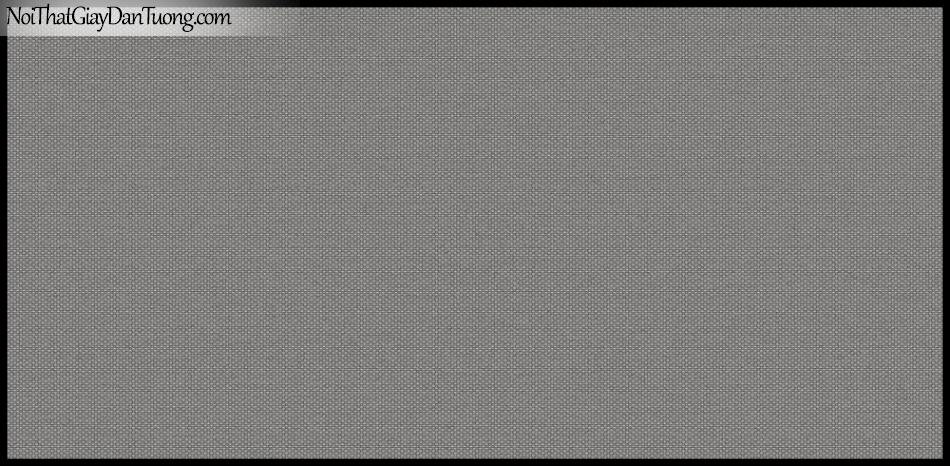STAY, Giấy dán tường Hàn Quốc 421-5, Giấy dán tường sọc nhỏ, gân li ti, màu nâu đen