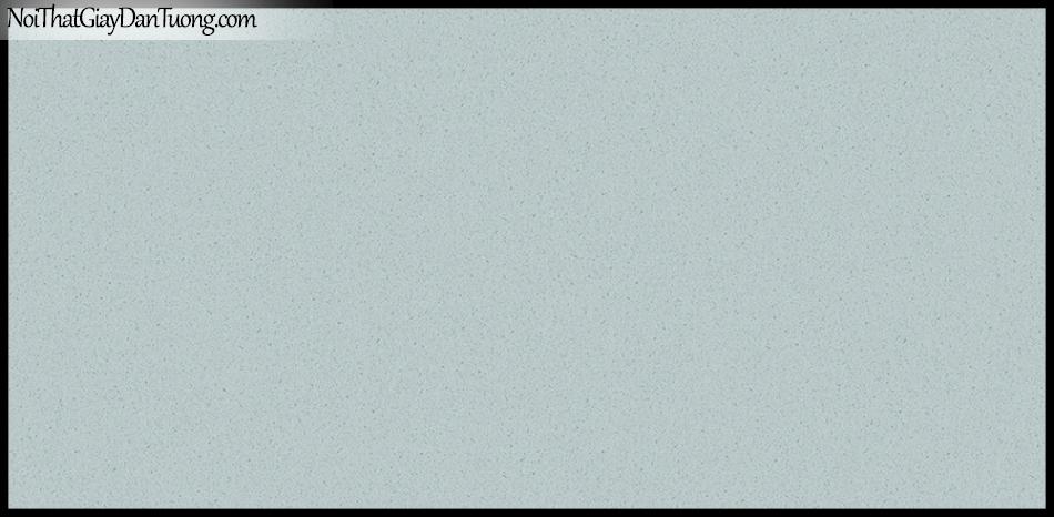 STAY, Giấy dán tường Hàn Quốc 422-3, Giấy dán tường 3D giả gạch, sọc nhỏ, gân li ti, màu xanh xám
