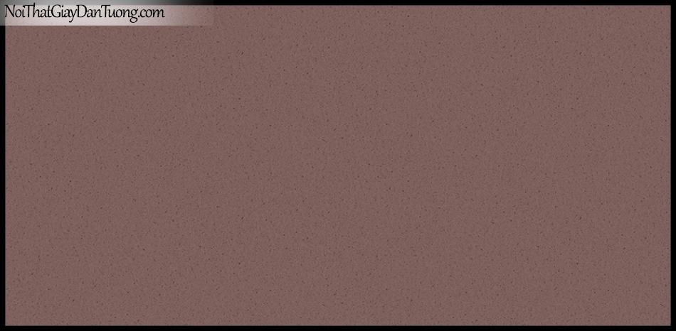 STAY, Giấy dán tường Hàn Quốc 422-5, Giấy dán tường 3D giả gạch, sọc nhỏ, gân li ti, màu tím xám