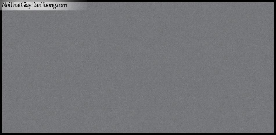 STAY, Giấy dán tường Hàn Quốc 423-6, Giấy dán tường 3D giả gạch, sọc nhỏ, gân li ti, màu nâu đen
