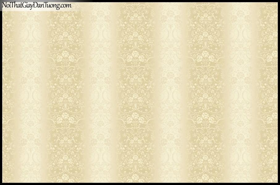PLACE 3 (III), Giấy dán tường Hàn Quốc 2065-4, Giấy dán tường họa tiết lấp lánh, màu sắc đơn giản mà đẹp, màu vàng ánh kim
