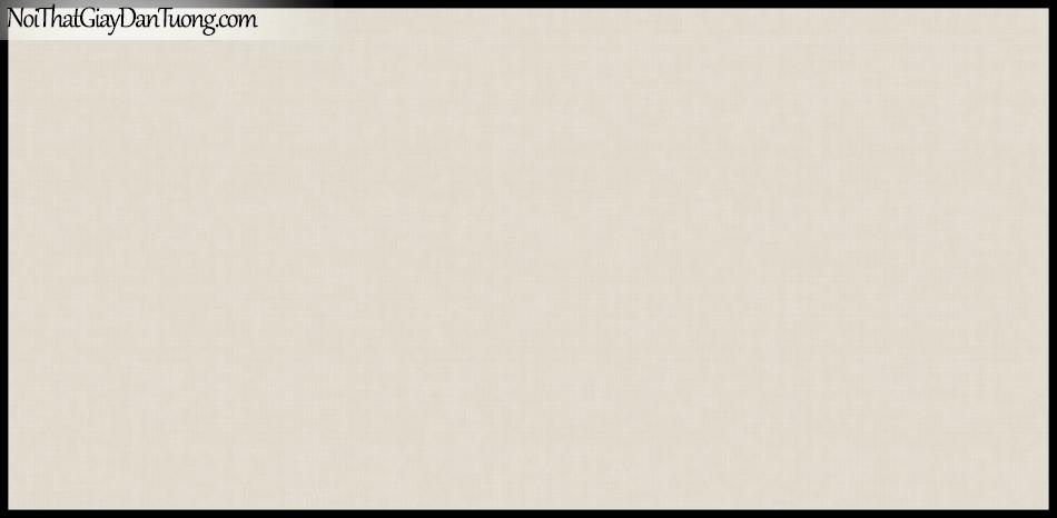 PLACE 3 (III), Giấy dán tường Hàn Quốc 2643-2, Giấy dán tường trơn, mịn, đơn giản, màu hồng xám