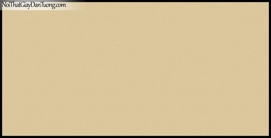 PLACE 3 (III), Giấy dán tường Hàn Quốc 2648-3, Giấy dán tường trơn, mịn, màu vàng cát