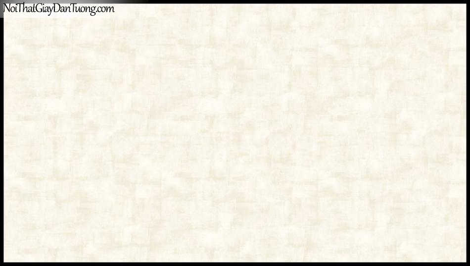 PLACE 3 (III), Giấy dán tường Hàn Quốc 2650-1, Giấy dán tường 3D giả gỗ, vân gỗ, màu vàng cát