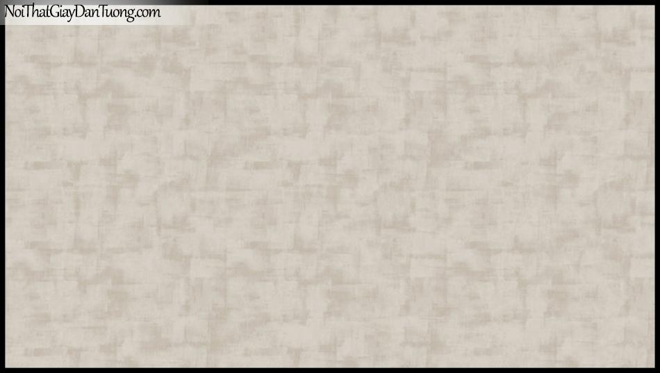 PLACE 3 (III), Giấy dán tường Hàn Quốc 2650-2, Giấy dán tường 3D giả gỗ, vân gỗ, màu nâu xám