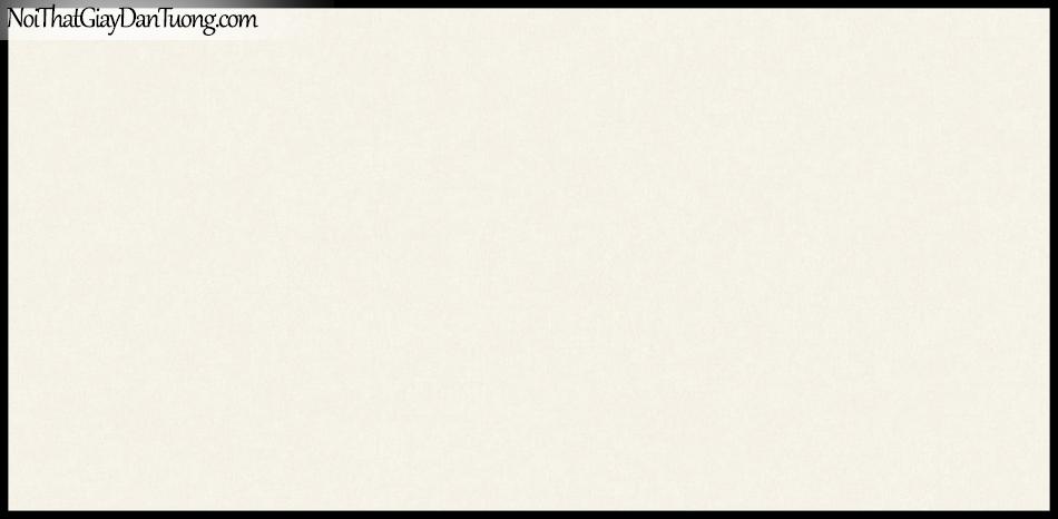 PLACE 3 (III), Giấy dán tường Hàn Quốc 2652-1, Giấy dán tường trơn, mịn, màu hồng kem