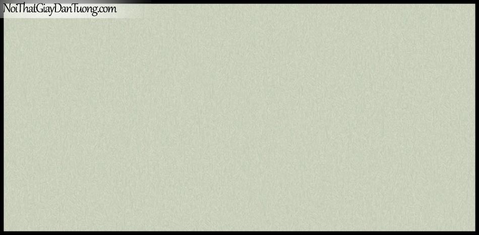 PLACE 3 (III), Giấy dán tường Hàn Quốc 2656-3, Giấy dán tường 3D giả gạch, vân nhỏ, màu xanh